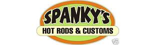 SPANKY'S HOT RODS AND CUSTOMS
