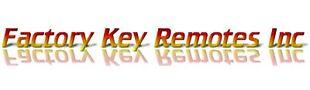 FACTORY KEY REMOTES
