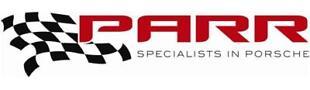 Parr Porsche Parts