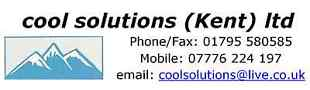 Cool Solutions Kent Ltd