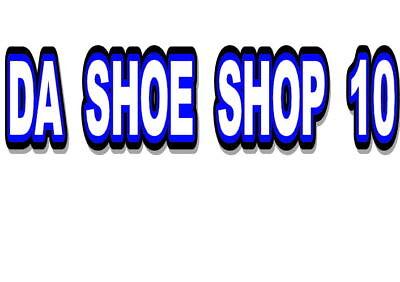 da shoe shop 10