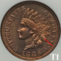 Coin Fake Detection - Indian Head Cents