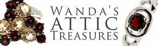 Wanda's Attic Treasures