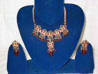 Wedding Gift-Necklace-Earring Set