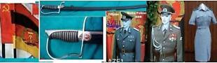 AZE s DDR und Army Shop
