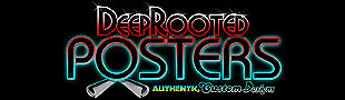 Deep Rooted Posters