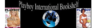 Playboy International BookShelf