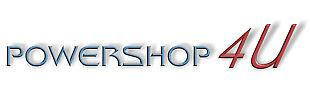 powershop4U Ihr Shop des Vertrauens