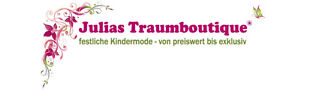 Julias Traumboutique Kinderfestmode
