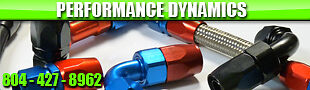 Performance Dynamics Speed Shop