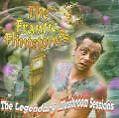 The Legendary Mushroom Session von Frantic Flintstones (2005)