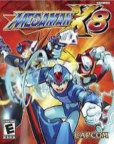 Jeux vidéo Mega Man capcom