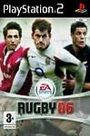 Electronic Arts Rugby Sony PlayStation 2 Video Games