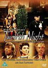 Twelfth Night (DVD, 2009)