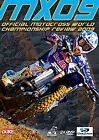 MX World Championship 2009 (DVD, 2009, 2-Disc Set)