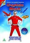 Captain Mack - Adventures Of A Sky Captain (DVD, 2009)