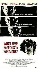 What Ever Happened to Baby Jane? (VHS, 1997)