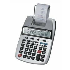 Canon Desktop Calculators