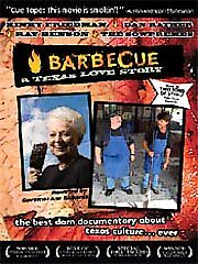 Barbecue-A-Texas-Love-Story