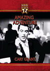 The Amazing Adventure (DVD, 2010)