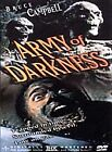 Army of Darkness (DVD, 1999, Special Edition) (DVD, 1999)