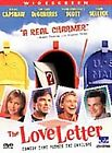 The Love Letter (DVD, 1999, Widescreen)
