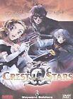 Crest of the Stars Vol. 3 - Wayward Soldiers (DVD, 2001)