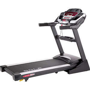 sole fitness f80 treadmill ebay rh ebay com Best Treadmill Iron Man Manual Treadmill Edge