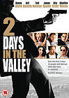 Two Days In The Valley (DVD, 2009)
