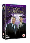 Midsomer Murders - Series 7 - Complete (DVD, 2009, 6-Disc Set)