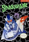 Shadowgate Rating E-Everyone Video Games