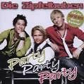 Party Party Party von Die Zipfelbuben (2009)