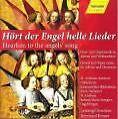 Hört Der Engel Helle Lieder von Römer,St.-Andreas Kantorei Hil (2002)
