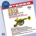 Ouvertüre 1812/capriccio Italien/wellingtons Sieg von Lso,Antal Dorati,MIO (2007)