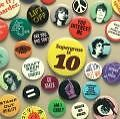 Supergrass Is 10: The Best Of Supergrass 94-04 von Supergrass (2004)