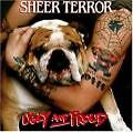 Ugly And Proud von Sheer Terror (2009)
