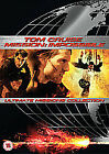 Mission: Impossible 1, 2 And 3 (DVD, 2009, 3-Disc Set, Box Set)