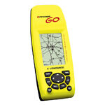 Lowrance iFINDER GO GPS Receiver