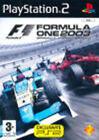 F1 2003 (Sony PlayStation 2, 2003) - European Version
