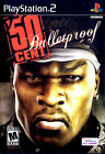 50 Cent: Bulletproof (Sony PlayStation 2, 2005) - European Version