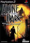 Alone in the Dark 4 (Sony PlayStation 2, 2008) - European Version