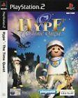 Playmobil: Hype (Sony PlayStation 2, 2002) - European Version