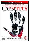 Identity (DVD, 2009)