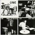 Three EPs von Clinic (2010)
