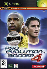 Microsoft Xbox Football 4+ Rated Video Games