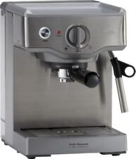 Automatic Coffee Makers with Steam Wand