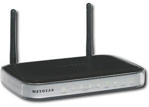NETGEAR DGN2000 300 Mbps 10/100 Wireless...