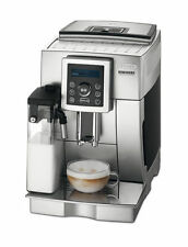 De'Longhi Automatic Makers with Adjustable Coffee Spouts