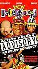 WCW Uncensored 1995 (VHS, 1995)