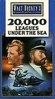 20, 000 Leagues Under the Sea (VHS, 1997, Fantastic Adventure Series)